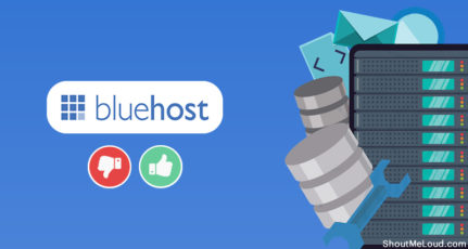 Bluehost Review: A Complete Overview of Pros & Cons