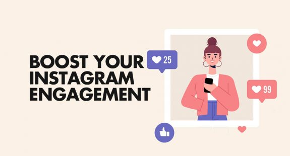 Boost Instagram Engagement drive traffic