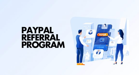 Paypal Referral Program