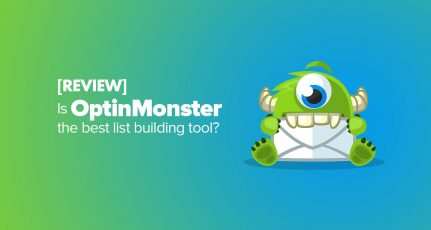 OptinMonster Review (2020): The Best WordPress List Building Tool?