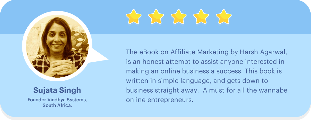 The Handbook To Affiliate Marketing Testimonial
